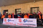 """Sciopero di Blu Jet, lo Stretto di Messina """"si ferma"""": adesioni al 100%"""