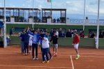 Tennis, il Ct Vela Messina in finale scudetto nel campionato maschile a squadre