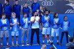 Tennis, sfuma il sogno scudetto del Ct Vela Messina: Vigevano vince lo spareggio