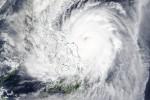Terrore nelle Filippine, arriva il tifone Kammuri: 100mila evacuati