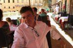 Messina, è morto il giornalista e scrittore Ubaldo Smeriglio: aveva 52 anni