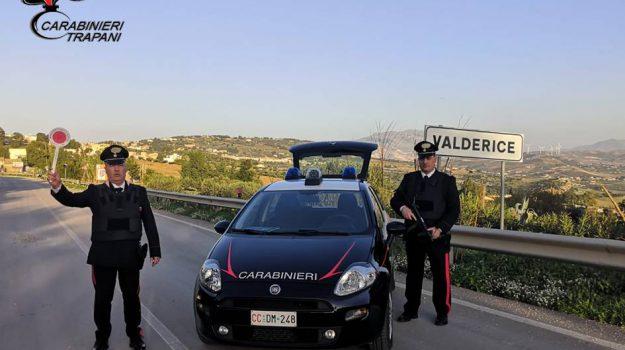 carabinieri, estorsione, pizzo, Leonardo Candela, Sicilia, Cronaca