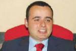 Il consigliere della Regione Calabria, Vito Pitaro