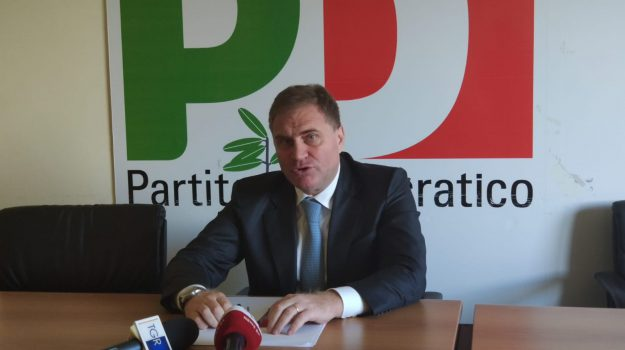 catanzaro, regionali, Sergio Abramo, StefanoGraziano, Catanzaro, Calabria, Politica