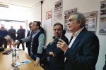 Atm di Messina: De Luca rassicura i lavoratori, ma Cgil e Uil insistono con lo sciopero