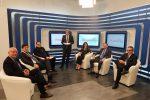 Isole pedonali permanenti a Messina, una sarà in viale Sammartino
