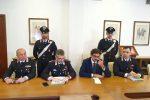 Droga, giovanissimi spacciatori tra movida e scuole: sei arresti fra Patti, Gioiosa Marea e Barcellona