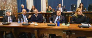 Messina, De Luca ko in consiglio comunale: bocciato il piano di liquidazione di Atm