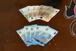 Acquisti con banconote false a Catanzaro, arrestato