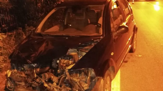 giampilieri, incidente, Messina, Sicilia, Cronaca