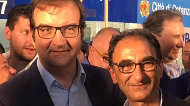 calabria, elezioni, regionali, Mario Occhiuto, Roberto Occhiuto, Sergio Abramo, Calabria, Politica