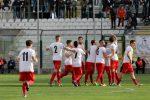 L'Acr Messina regola con due gol la Palmese e torna al successo
