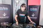 Aldo Venanzi è il dj emergente di Messina