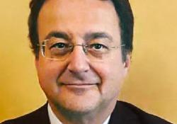 Alitalia, arriva il commissario unico: chi è Giuseppe Leogrande I commissari straordinari di Alitalia hanno lasciato l'incarico e al loro posto è stato individuato l'avvocato Giuseppe Leogrande come commissario unico - Ansa