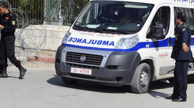 bus, incidente, morti, tunisia, Sicilia, Mondo