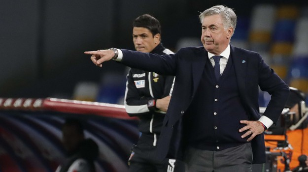 allenatore, real madrid, Carlo Ancelotti, Sicilia, Sport