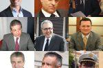 L'intreccio tra 'ndrangheta e politica: nomi e foto degli esponenti coinvolti nel maxi blitz