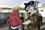Inaugurato a Messina asilo nido dell'Esercito per i figli dei militari e per i cittadini