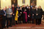 Messina, gli auguri di Natale dell'arcivescovo: un pensiero ai giovani e ai disabili