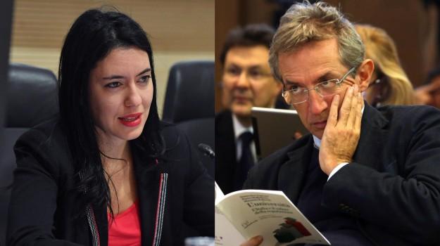 governo, ministero, Gaetano Manfredi, Giuseppe Conte, Lucia Azzolina, Sicilia, Politica