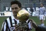 28 Dicembre 1993, Roberto Baggio vince il Pallone d'Oro