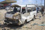 Massacro a Mogadiscio, oltre 70 morti per l'esplosione di un'autobomba