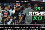 Serie A, le curiosità sulla 17esima giornata