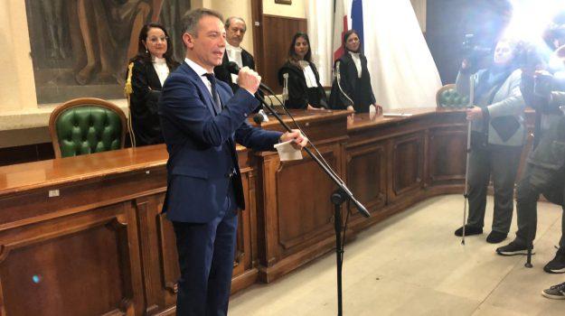 palazzo di giustizia, procura vibo, Camillo Falvo, Catanzaro, Calabria, Cronaca
