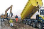 Messina, ripartono i cantieri: i piani per far lavorare chi ha il Reddito di cittadinanza
