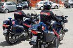 Spacciava droga nei pressi del piazzale Autolinee a Cosenza, arrestato un gambiano