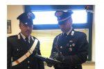 Nasconde cocaina nel pacchetto di caramelle per la gola, un arresto a Cassano