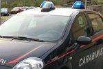 Controlli carabinieri nel Messinese, arrestati sette pregiudicati
