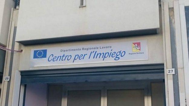 centri per l'impiego, lavoro, regione siciliana, Sicilia, Economia
