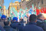 """Forestali, sindacati calabresi in piazza a Roma: """"Tagli inaccettabili"""""""