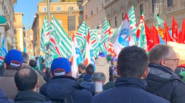 forestali, lavoro, sindacati, Catanzaro, Calabria, Economia