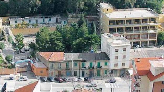 città del ragazzo Messina, coronavirus, Raffaele Cordiano, Messina, Cronaca