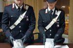 Villa San Giovanni, agli imbarchi per la Sicilia con 5 chili di cocaina: due arresti