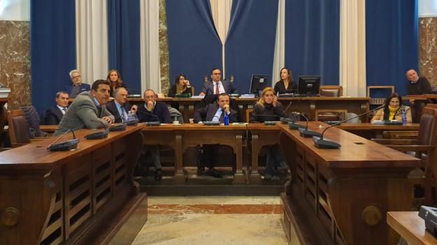 atm, consiglio comunale messina, fallimento, Cateno De Luca, Messina, Sicilia, Cronaca