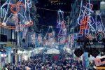"""""""Buone feste cosentine"""", il programma degli eventi in città"""