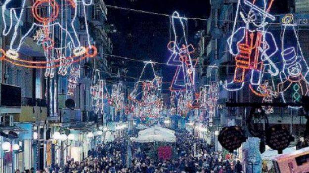 eventi, Cosenza, Calabria, Società