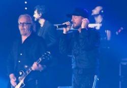 «Due», il nuovo video di Raf e Tozzi in esclusiva La coppia che si è riformata dopo i successi degli anni'80 è pronta per ripartire con un nuovo Tour - Corriere Tv