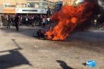 Iran: Eurocamera, uso sproporzionato forza sui manifestanti