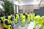 Cosenza, dipendenti di Ecologia Oggi senza salari: occupato salone del municipio