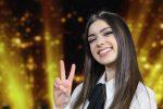 Tù Sì Que Vales, vince la cantante lirica Enrica Musto: il momento della proclamazione