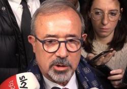 Ex Ilva, Barbagallo: «Il governo sterilizza l'Iva ma sterilizzi anche Arcelor Mittal» Le parole del segretario generale della Uil - Ansa