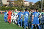Fc Messina, arriva in Irpinia il terzo acuto di fila: 3-0 al San Tommaso