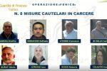 'Ndrangheta, da Vibo a Torino i business criminali della cosca Bonavota