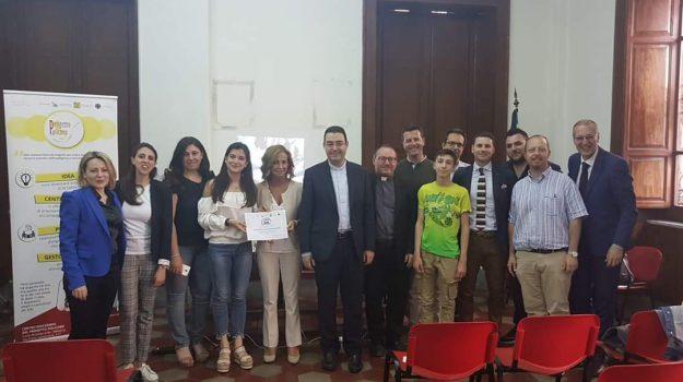 fiera delle idee, giovani, occupazione, Messina, Sicilia, Economia