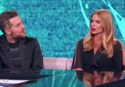 Filippa Lagerback al marito Daniele Bossari: «Mi sono sentita in colpa per non avere capito fino in fondo quando stava male» La coppia ospite a «Che Tempo Che Fa» - Corriere Tv