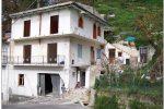 Frana di Sfaranda a Castell'Umberto, dopo 9 anni via alla messa in sicurezza